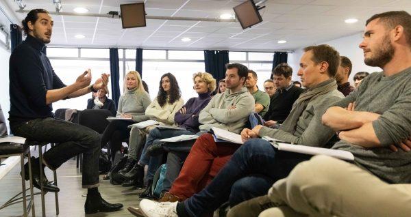 Formation en hypnose pour devenir praticien à Paris, Rennes, Aix, Toulouse