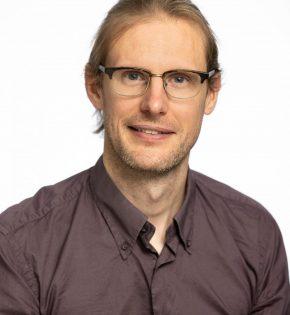 Cyrille Champagne formateur directeur du centre de recherche Arche hypnose