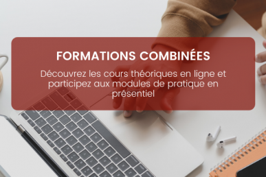 formations combinées hypnose