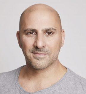 Bruno Surace formateur et directeur Arche hypnose Aix en Provence